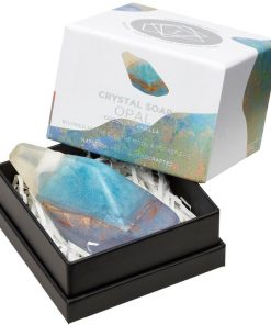 Opal Crystal Soap in box new style box
