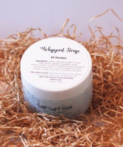 Whipped Soap 50 Shades 100g