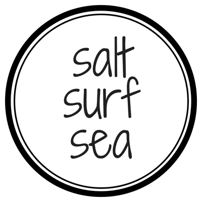 Salt Surf Sea