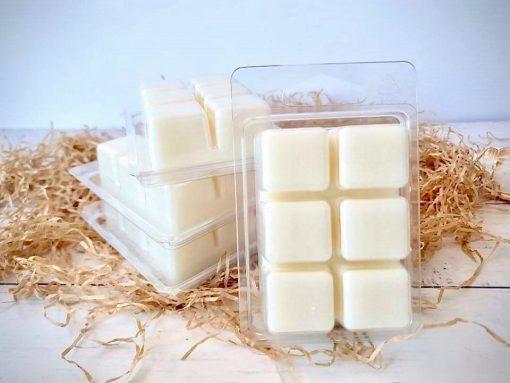 Black Raspberry & Vanilla - 6 Pack Clamshell Soy Wax Melts