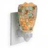 Sea Glass Pluggable Fragrance Warmer