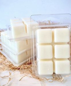Champagne & Strawberries - 6 Pack Clamshell Soy Wax Melts