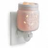 Mason Jar Pluggable Fragrance Warmer