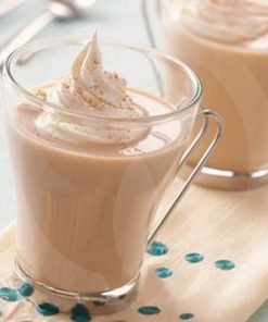 chai latte fragrance