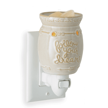 Follow Your Dreams Pluggable Fragrance Warmer