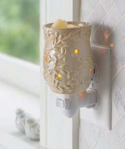 Chai Pluggable Fragrance Warmer