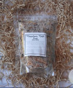 Magnesium Bath Soak Sinus Relief