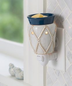 Nautical Pluggable Fragrance Warmer