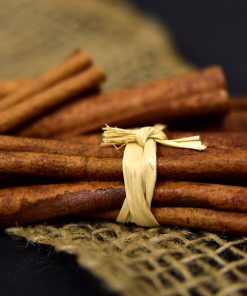 Cinnamon Vanilla fragrance