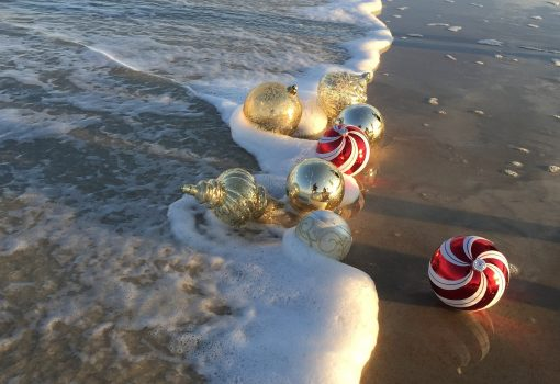 Island Christmas fragrance