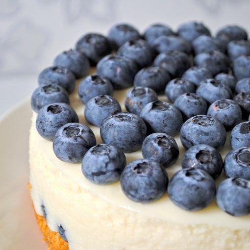blueberry cheesecake fragrance
