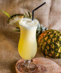 Coconut, Pineapple & Vanilla fragrance
