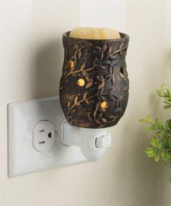 Peppercorn Pluggable Fragrance Warmer