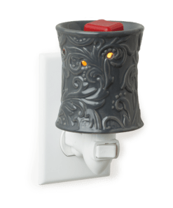 Rainstorm Pluggable Fragrance Warmer